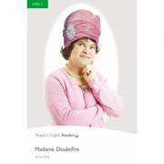 PLPR3. Madame Doubtfire RLA 1st Edition - Paper - Anne Fine