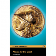 PLPR4: Alexander the Great & MP3 Pack - Fiona Beddall