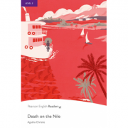 PLPR5: Death on the Nile NEW 1st Edition - Paper - Agatha Christie