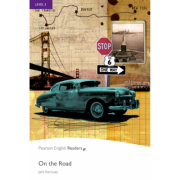 PLPR5: On the Road RLA 2nd Edition - Paper - Jack Kerouac