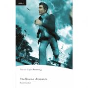 PLPR6: Bourne Ultimatum - Robert Ludlum