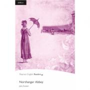 PLPR6: Northanger Abbey BK/CD For Pack - Jane Austen