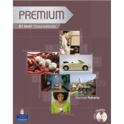 Premium B1 Level Coursebook with Exam Reviser and iTest CD-Rom - Rachael Roberts