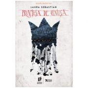 Printesa de cenusa - Laura Sebastian