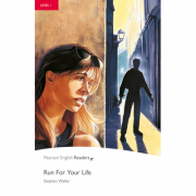 Run For Your Life - Stephen Waller