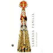 Sagrada Familia. Colectia savoir-vivre - Gijs van Hensbergen