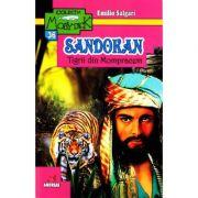 Sandokan. Tigrii din Mompracem - Emilio Salgari
