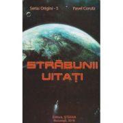 Strabunii uitati - Pavel Corutz