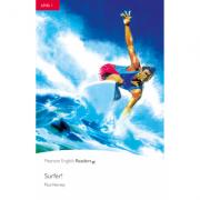 Surfer! - Paul Harvey