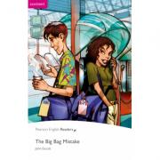 The Big Bag Mistake - John Escott