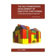 The multidimensional development of executive functioning. A Neuropsychological Approach - Laura Visu-Petra