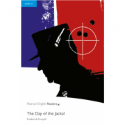 The PLPR4: Day of the Jackal - Frederick Forsyth