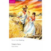Tinkers Farm - Stephen Rabley