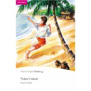 Tinkers Island - Stephen Rabley