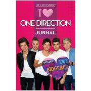 100% Necenzurat - I Love One Direction - Jurnal