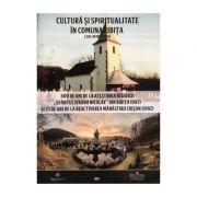 600 de ani de la atestarea Bisericii Sfantul Ierarh Nicolae din Ribita (1417) si 25 de ani de la reactivarea Manastirii Crisan (1992) - Ioachim Lazar, Florin Dobrei