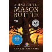 Adevarul lui Mason Buttle - Leslie Connor