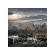 Album Maramures tara veche. Romana, engleza, spaniola - Florin Andreescu, Valentin Hossu-Longin