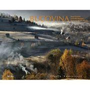 Album Bucovina, Tara Fagilor. Romana, engleza, germana - Florin Andreescu, Mihai Camilar