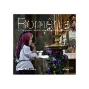 Album Romania, o amintire fotografica. Engleza-germana - Florin Andreescu, Mariana Pascaru