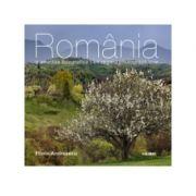 Album Romania. O amintire fotografica (romana-franceza) - Florin Andreescu, Mariana Pascaru