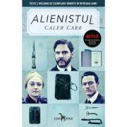 Alienistul - Caleb Carr
