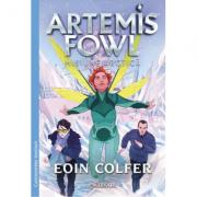 Artemis Fowl #2: Misiune arctica - Eoin Colfer