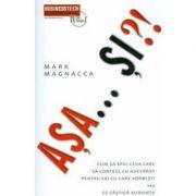Asa... Si?! - Mark Magnacca