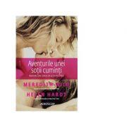 Aventurile unei sotii cuminti - Meredith Wild
