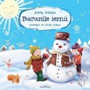 Bucuriile iernii - Adela Dobran