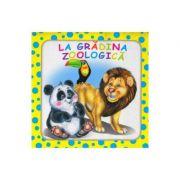 Bulinele vesele: La gradina zoologica