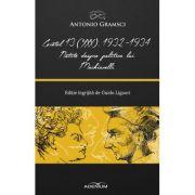 Caietul 13 (XXX). 1932-1934. Notițe despre politica lui Machiavelli - Antonio Gramsci