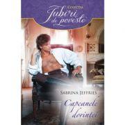 Capcanele dorintei - Sabrina Jeffries