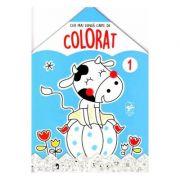 Cea mai lunga carte de colorat 1