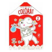 Cea mai lunga carte de colorat 2