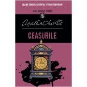 Ceasurile. Seria Hercule Poirot - Agatha Christie
