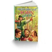 Aventurile lui Robin Hood - Henry Gilbert