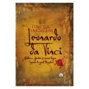 Codexul enigmelor lui Leonardo da Vinci - Richard Wolfrik Galland
