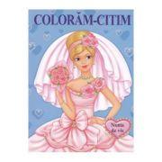 Coloram-citim: Nunta de vis