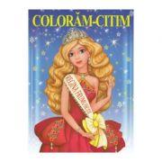 Coloram-citim: Regina frumusetii