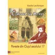 Comoara lui Mitrut. Poveste din Clujul secolului 17 - Vasile Lechintan