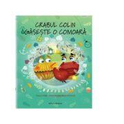 Crabul Colin gaseste o comoara - Tuula Pere, Roksolana Panchyshyn