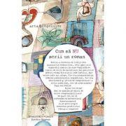 Cum sa NU scrii un roman. Arta greselilor. Colectia savoir-vivre - Howard Mittelmark & Sandra Newman