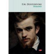 Demonii. Vol. 76 - Fiodor M. Dostoievski