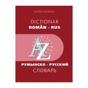 Dictionar roman-rus - Victor Vascenco