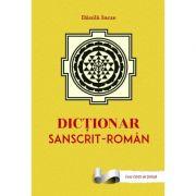 Dictionar sanscrit-roman - Danila Incze