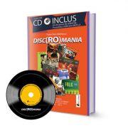 Disc(ro)mania. Include CD - Traian Marinescu