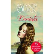 Dorinta - Amanda Quick
