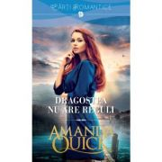 Dragostea nu are reguli - Amanda Quick