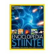 Enciclopedia stiintei - National geographic